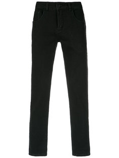 slim-fit jeans Osklen