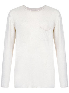knit T-shirt Osklen