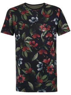 floral print T-shirt Osklen
