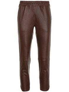 укороченные брюки Inès & Maréchal