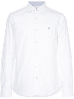 рубашка с вышивкой Loveless