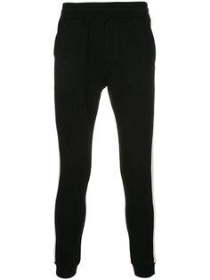 спортивные брюки с полосками по бокам Guild Prime