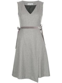 платье с лентой на поясе Guild Prime