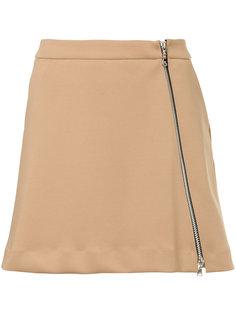 А-образная юбка на молнии  Guild Prime