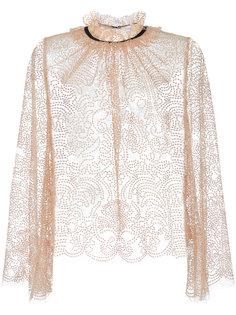 блузка Del Mar Alice Mccall