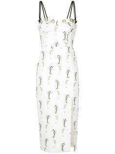 платье Lucky Seahorse Manning Cartell