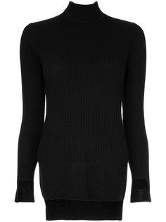 свитер с завязками на спине Astraet