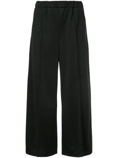 укороченные брюки со складками En Route