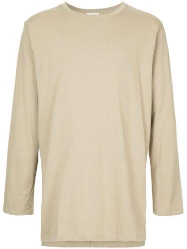 футболка с длинными рукавами monkey time