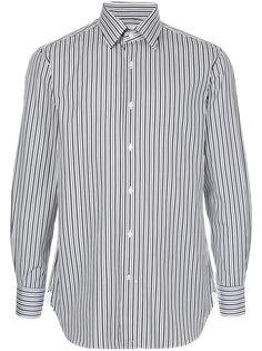 полосатая рубашка United Arrows