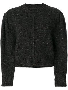свитер свободного кроя Elaya Isabel Marant