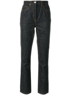 джинсы с завышенной талией Philosophy Di Lorenzo Serafini