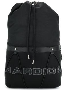 рюкзак со сборкой Dior Homme