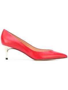 классические туфли-лодочки с заостренным носком Maison Margiela