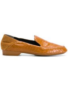 Fanin loafers Robert Clergerie