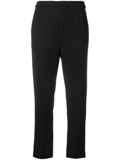 укороченные брюки  Massimo Alba