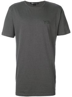 классическая приталенная футболка Y-3