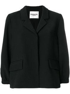 укороченный пиджак Essentiel Antwerp