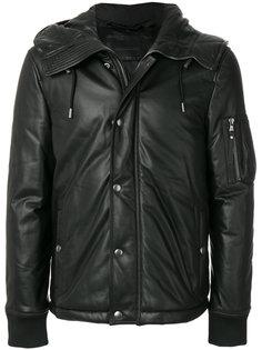 куртка с капюшоном Diesel Black Gold
