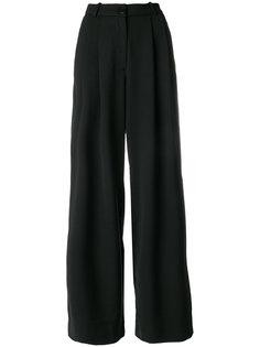 широкие брюки Essentiel Antwerp