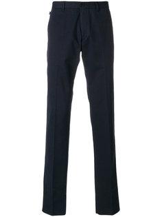 классические брюки чинос Armani Collezioni