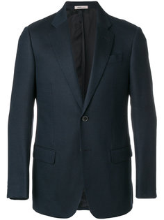 пиджак с карманами с клапанами Armani Collezioni