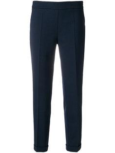 строгие брюки  D.Exterior