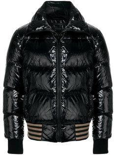 пуховая куртка Marc Jacobs