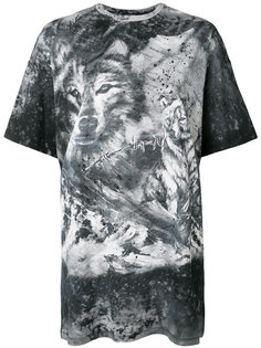 футболка Wolf and Storm Balmain