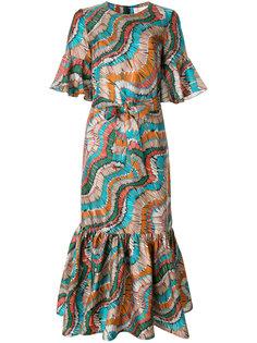 платье Fiammiferi La Doublej