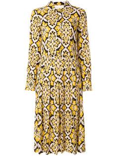 платье-рубашка Palazzo La Doublej