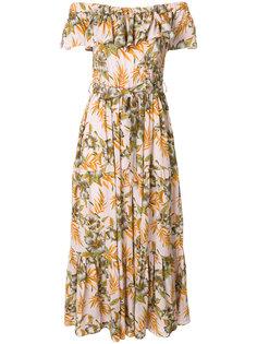 платье Double Love Polinesia La Doublej