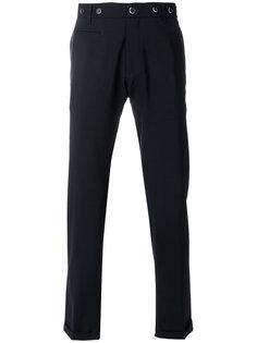 классические брюки-чинос Barena