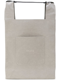 квадратная сумка-тоут Gear3