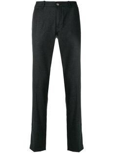 классические тканые брюки Jacob Cohen