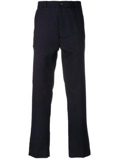 брюки прямого кроя East Harbour Surplus