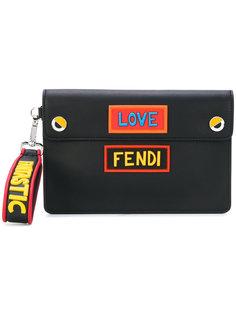 сумка Love Fendi Fendi