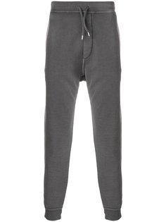 спортивные брюки на шнурке Dsquared2