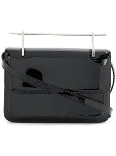 сумка на плечо M2malletier