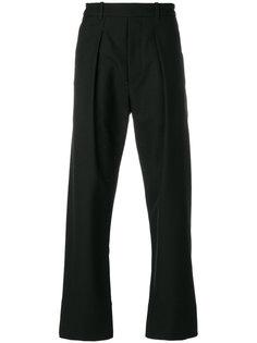 классические брюки Lemaire