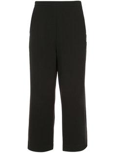 укороченные классические брюки Rachel Comey