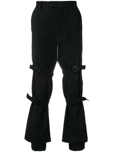 брюки с лямками Bmuet(Te)