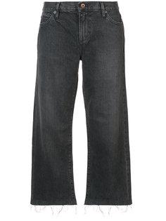 укороченные джинсы бойфренда Simon Miller
