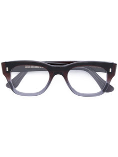 очки с эффектом градиент Cutler & Gross