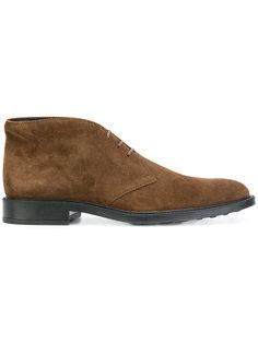 ботинки Chukka Tods Tod`S