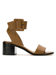 leather sandals Osklen