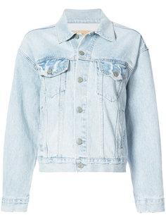 джинсовая куртка Grlfrnd