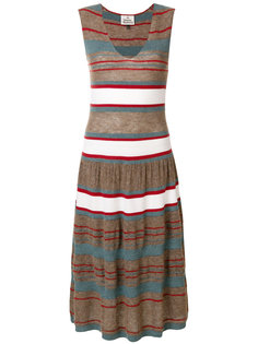 sleeveless knitted dress  Vivienne Westwood
