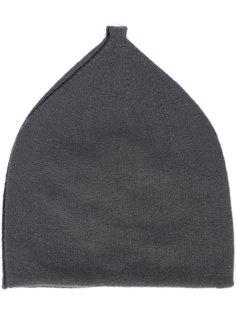трикотажная шапка Label Under Construction