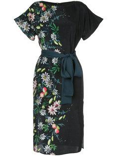 платье Passion GINGER & SMART